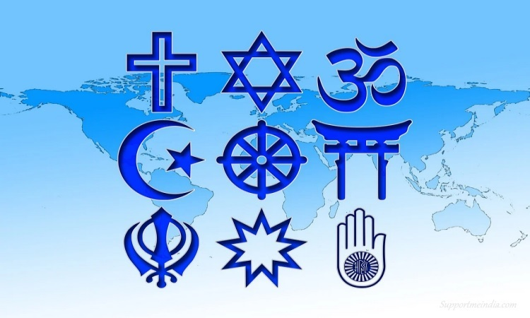 Best religion in the world