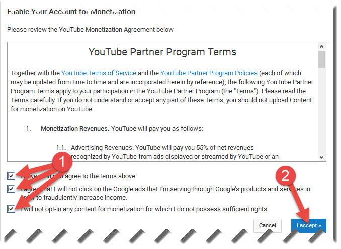 Youtube Videos Ko Monetize Or Adsense Se Connect Kaise Kare
