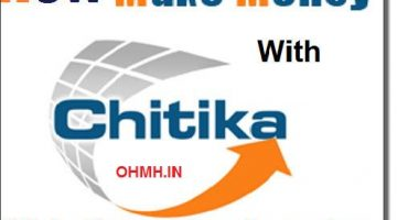 make money with chitika