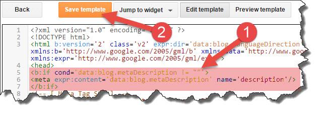 meta enable code