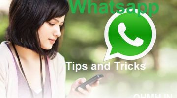 whatsapp tips & tricks