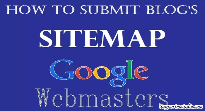 Blog Sitemap Ko Google Search Console Me Submit Kaise Kare