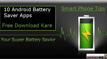 top 10 android phone battery saver apps