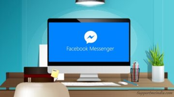 Computer Me Facebook Messenger Apps Kaise Use Kare