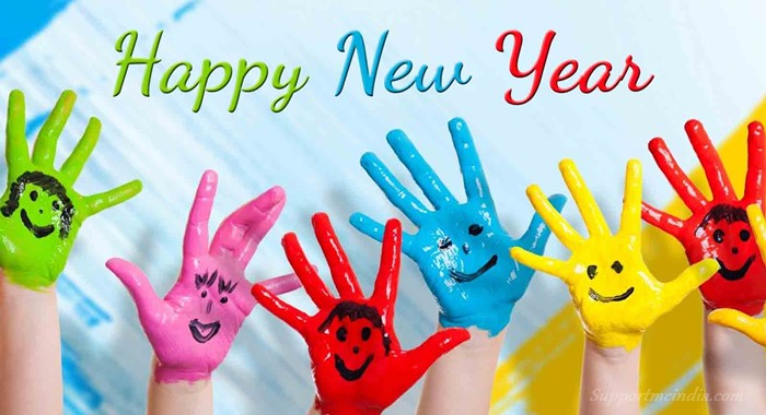 happy new year 2018 wishes quotes sms images hindi me