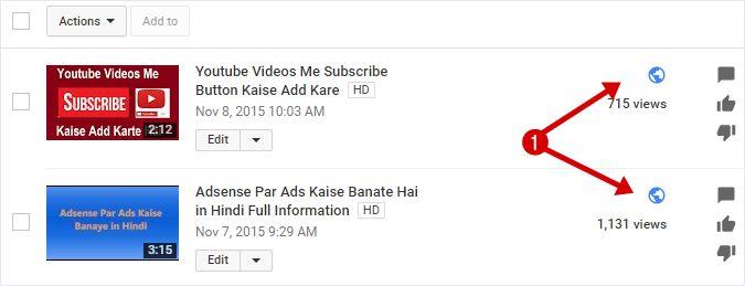 Youtube Videos Ko Monetize or Adsense Se Connect Kaise Kare