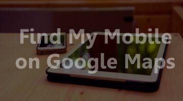 Mobile Ka Pata Kaise Lagaye