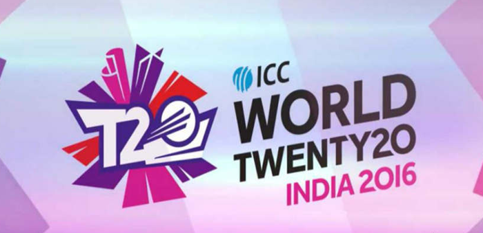 ICC World T20 2016 Android App