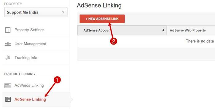 New Adense Link