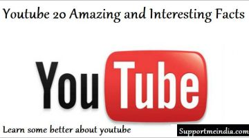 Youtube interesting facts and amzing information in hindi
