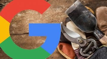 Google Search Console property sets
