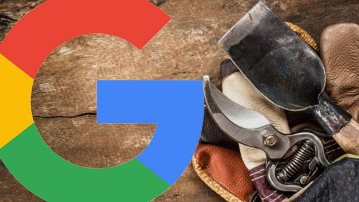 Google Search Console all sites property sets