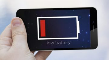Smartphone Battery Saver Tips
