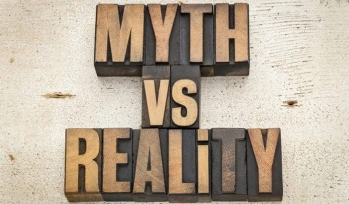 SEO Myths vs reality