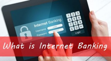 what is internet banking