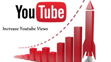 Increase Youtube Views