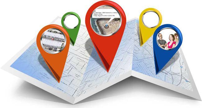 Mobile locate