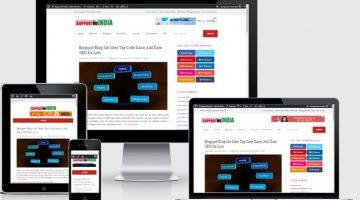 Website responsibility