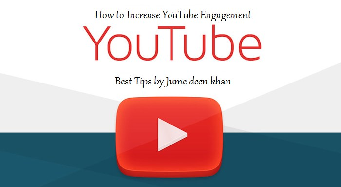 YouTube Engagement