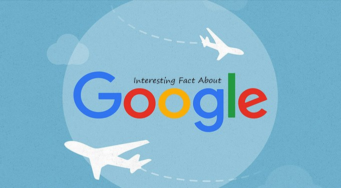 Interesting Facts About Google ke
