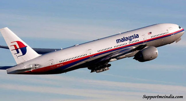 Malaysia Airline Flight MH 370