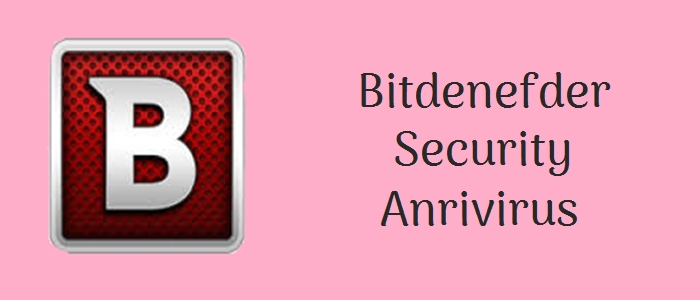 Bifdenefder Security Antivirus