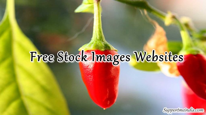 Free Stock Images Websites