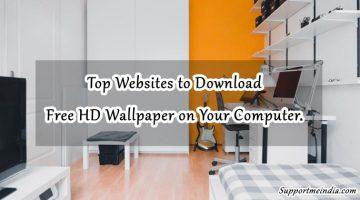 Downlaod Free HD Wallpapers