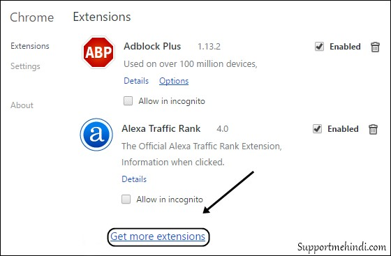 Extensions Se Gmail Email Check Kare
