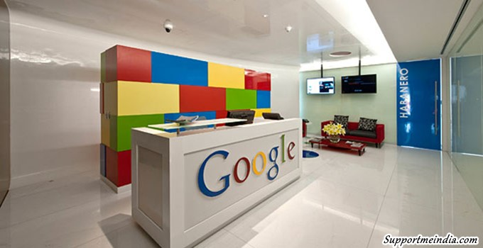 Google Hyderabad Office