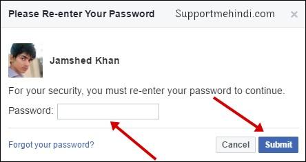 Facebook Par Delete Huye Data Recover Kaise Kare