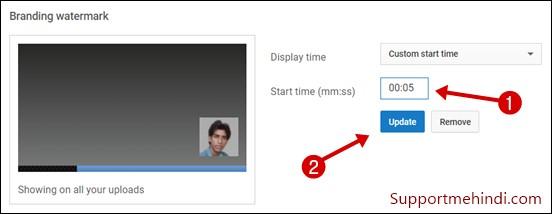 Videos Me Channel Logo Add Kare