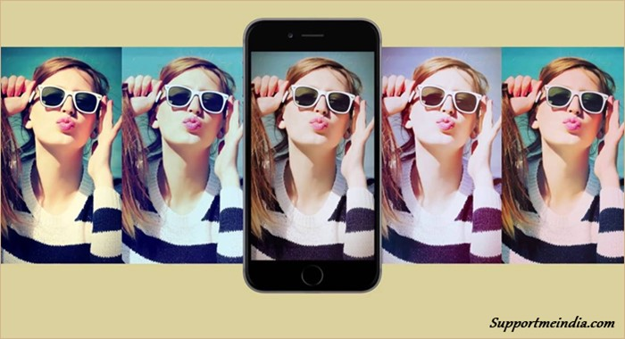 Mobile Phone Se Better Selfie Lene Ke Liye 10 Android Apps