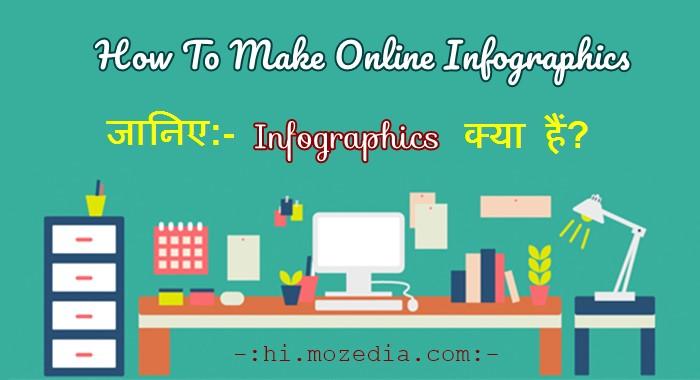 Infographics Kya Hai Online Infographics Kaise Banaye