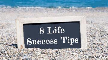 Jivan Me Safal Hone Ke Liye 8 Tips