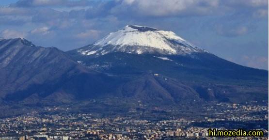 ज्वालामुखी