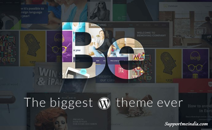 Salient - Top Premium WordPress Theme