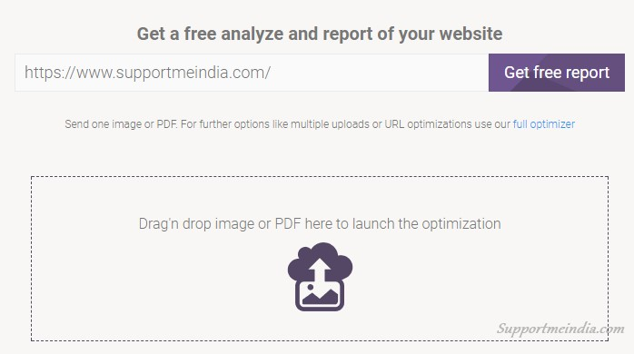 ImageRecycle - Free Image Optimization Tools