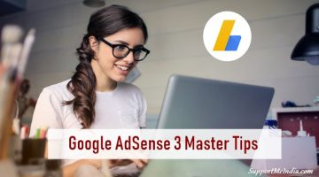 Google AdSense Earning Increase Karne Ki 3 Master Tips