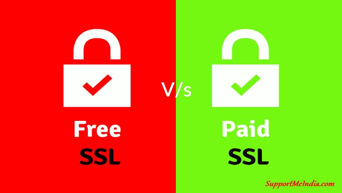 Free SSL vs Paid SSL Certificates