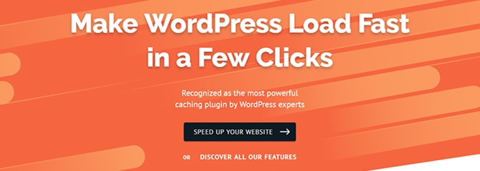 WP Rocket Plugin