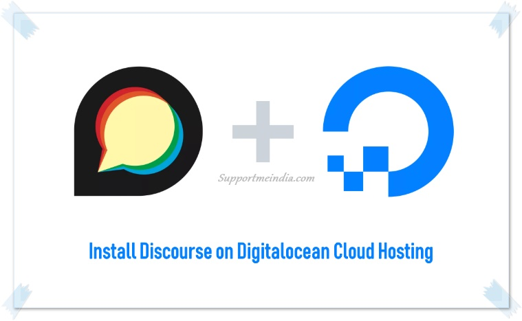 Install Discourse on Digitalocean Cloud Hosting