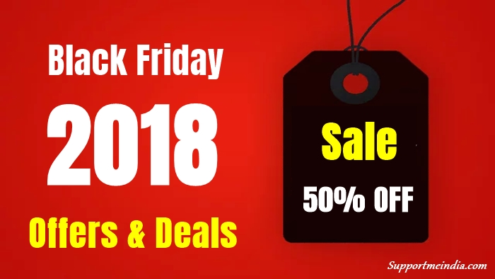 Black Friday Offers and Deals