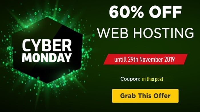 Hostgator Black Friday Offer