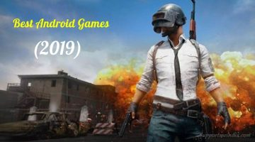 Android games 2019