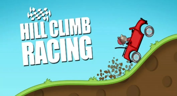Hill Climb Racing - Best Free Android Games 2019