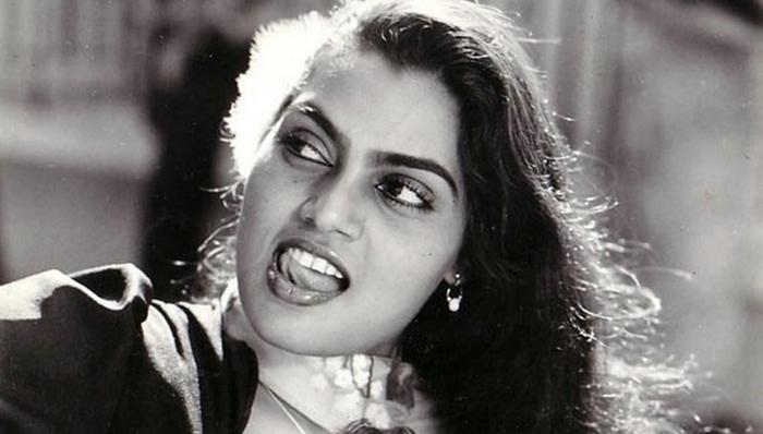 सिल्क स्मिता की मौत का रहस्य