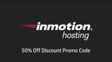 InMotion Hosting Discount