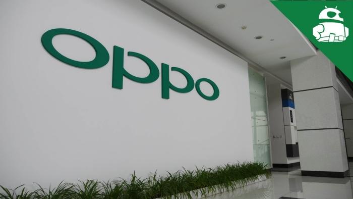 Oppo मोबाइल कंपनी