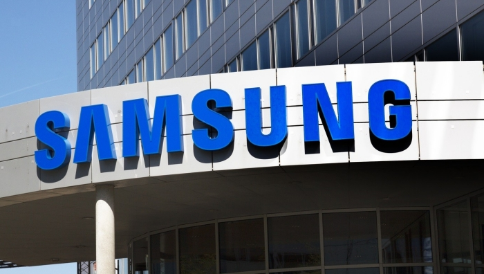Samsung मोबाइल कंपनी